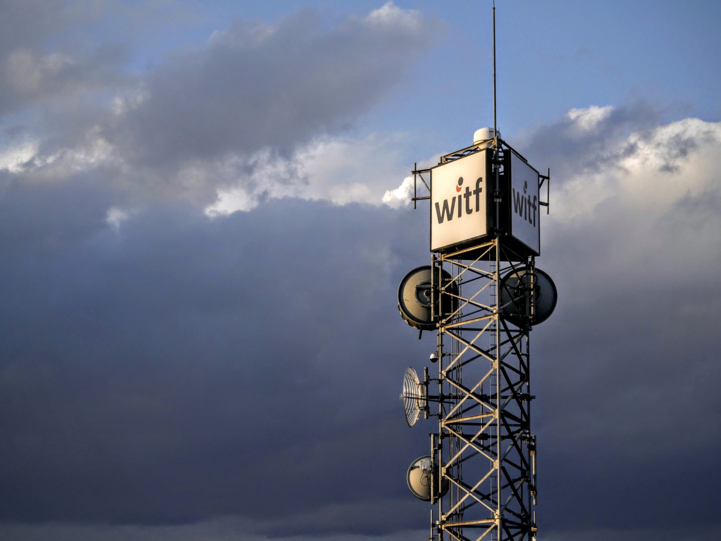 WITF Tower